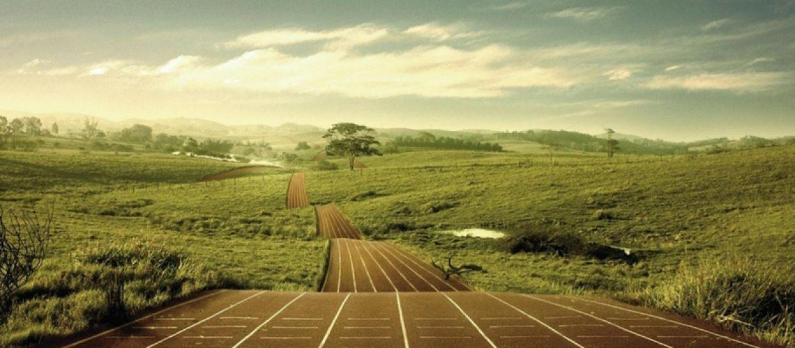 Gli impianti sportivi del futuro? Sostenibili con i PFU