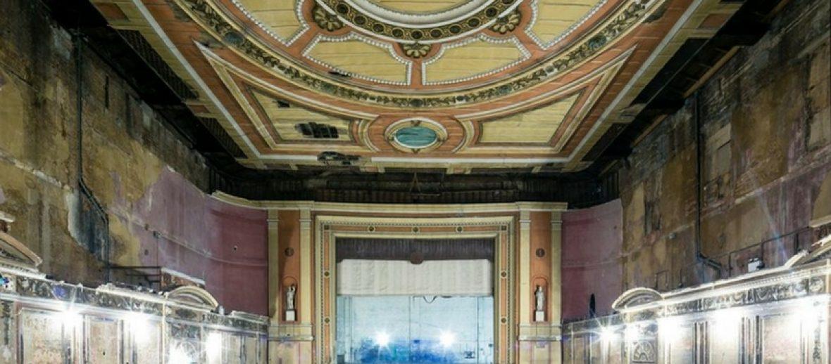 Alexandra Palace, dall'abbandono alla rigenerazione