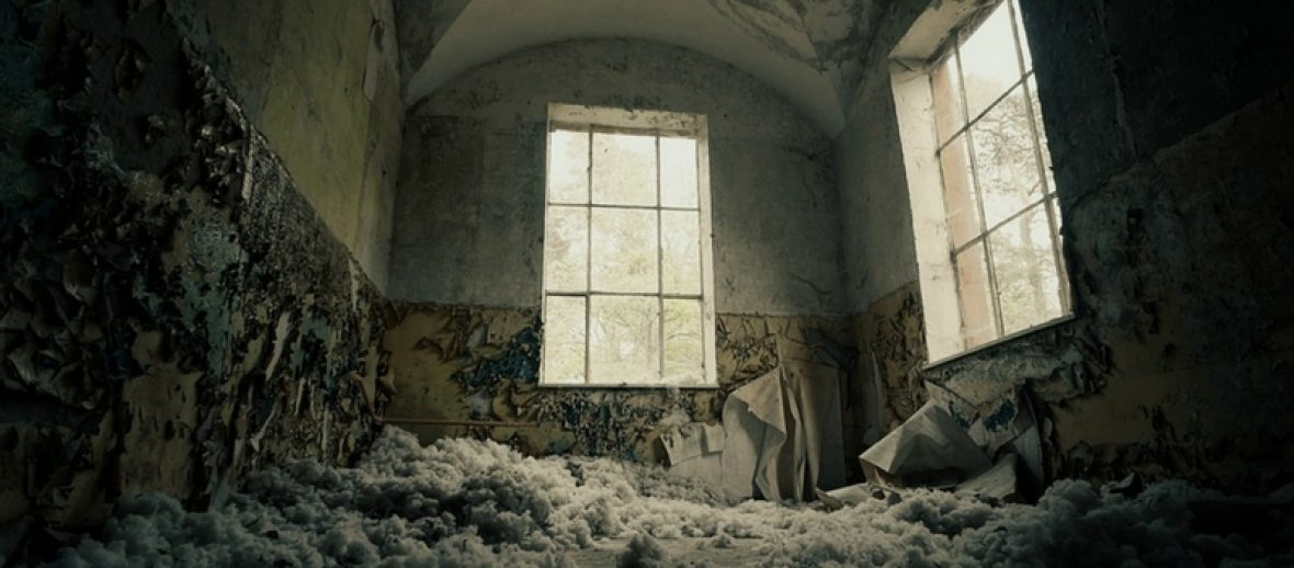 URBEX, la bellezza nascosta dietro le porte chiuse