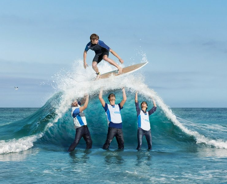 Sostenibilità d'azienda: Decathlon fa la sua parte