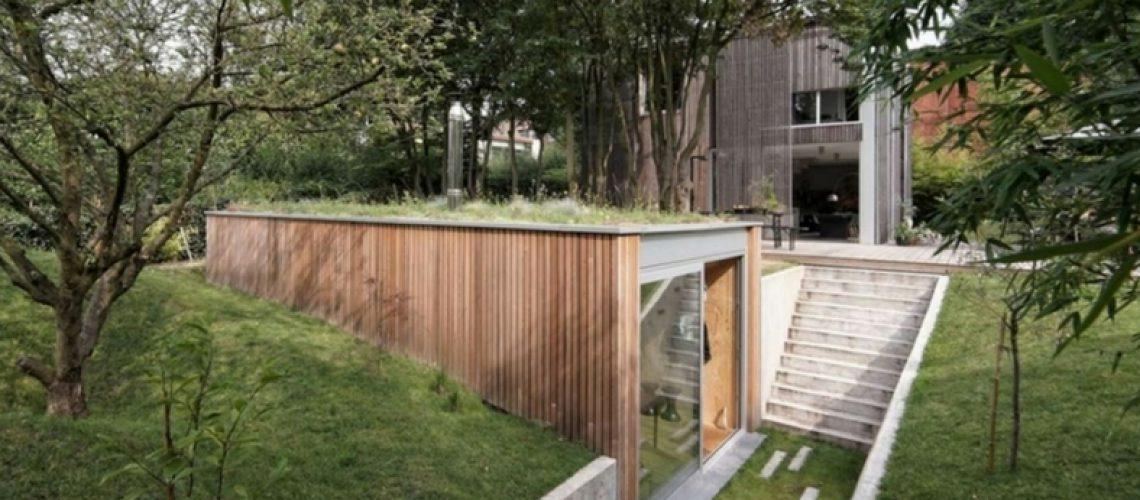 Pro e contro del riuso dei container in architettura