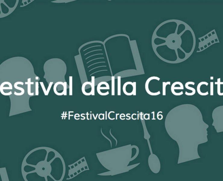 Festival della Crescita: InnovAzioni future a Milano