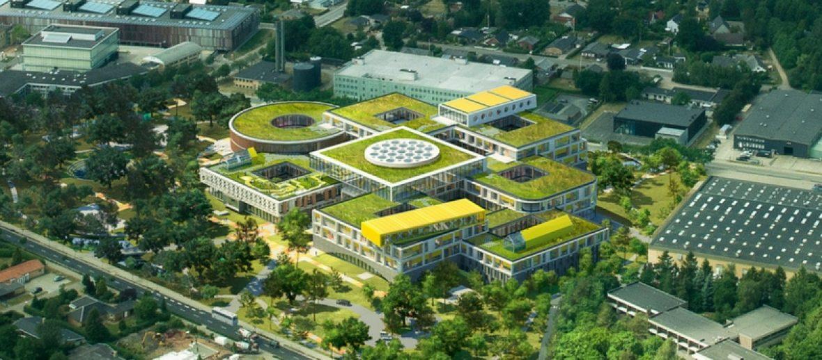 LEGO: Mattoncini di CSR per un futuro sostenibile