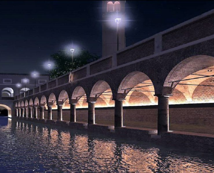 Mantova torna a splendere con la Rigenerazione Urbana