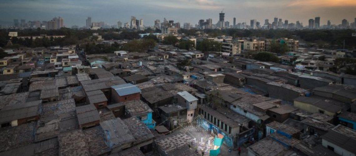 Perché aprire una galleria d'arte in una slum?