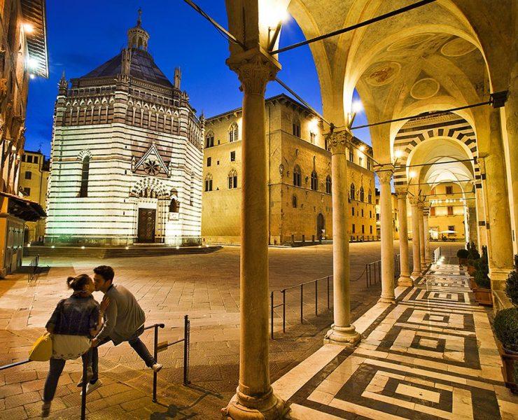 Pistoia: Capitale della cultura grazie alla rigenerazione!