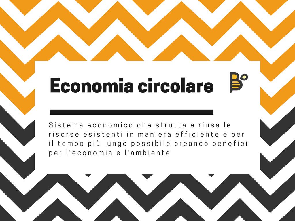 economia-circolare-definizione