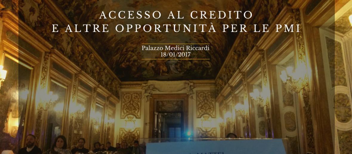 Accesso al credito per startup e PMI innovative: quale legame con il crowdfunding?