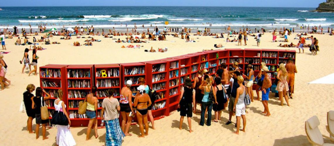 Come fare il bookcrossing con le bibliocabine?