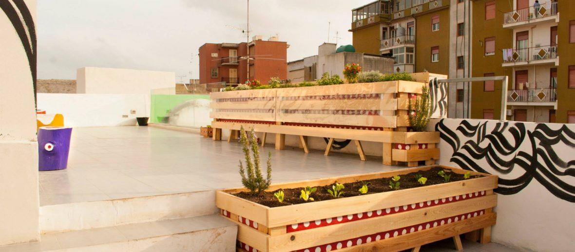 Orto Capovolto: Palermo si rigenera con l'agricoltura urbana