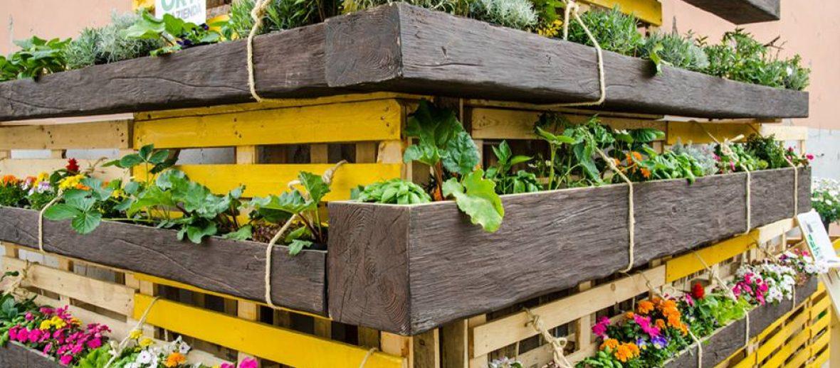Orti d'Azienda: il verde in città che convince le imprese