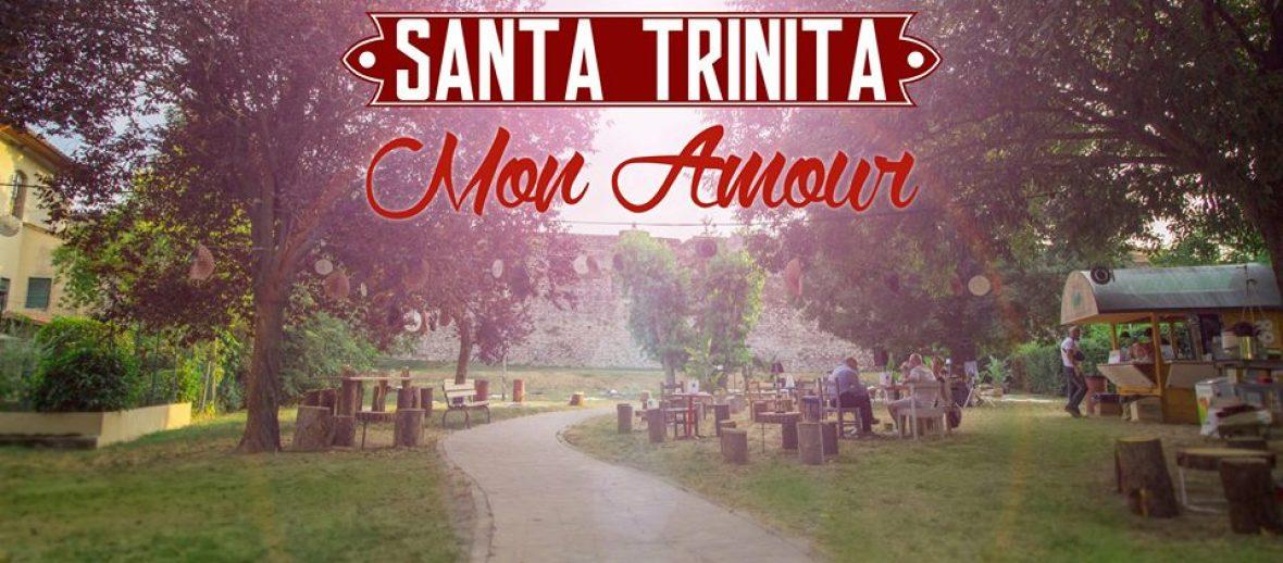 Consorzio Santa Trinita: con la partecipazione il quartiere fiorisce