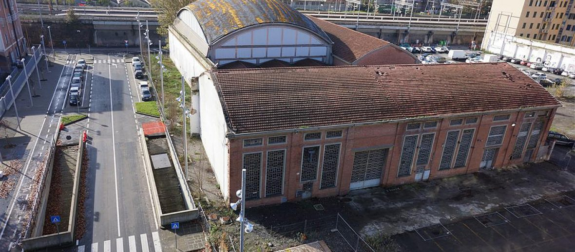 Workout Pasubio, un progetto partecipativo di rigenerazione urbana a Parma