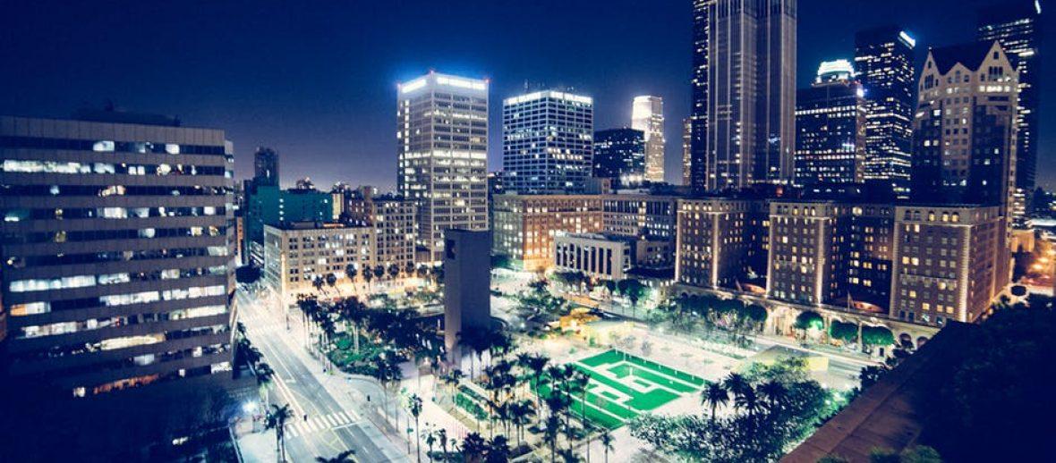 Smart Cities: dove vivremo tra vent'anni?