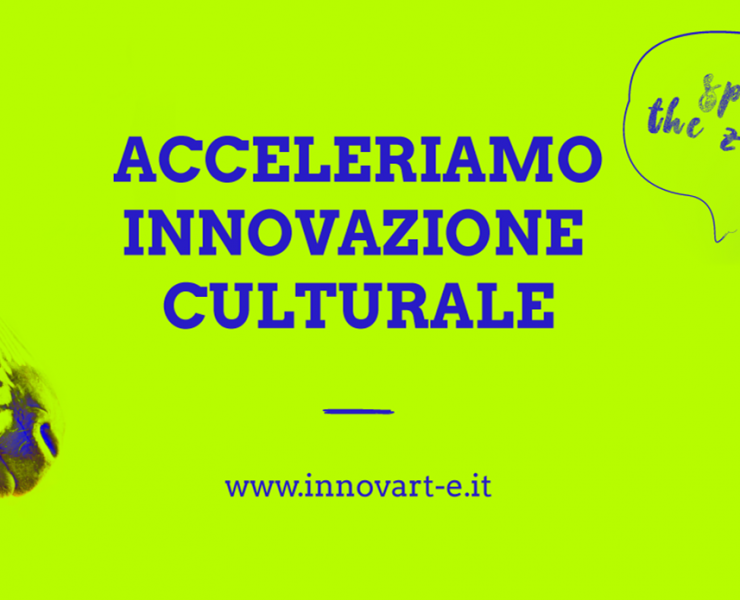 Art-è: anche PlanBee accelera l'innovazione culturale