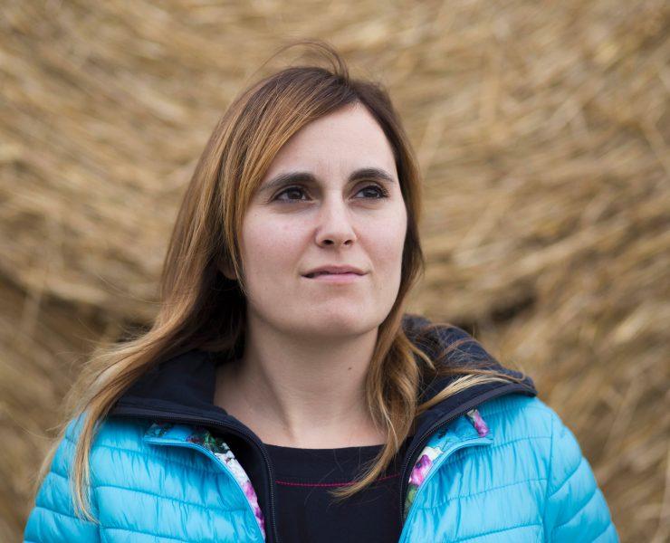 """""""Alleva la speranza"""" in Umbria: ALESSIA BRANDIMARTE"""