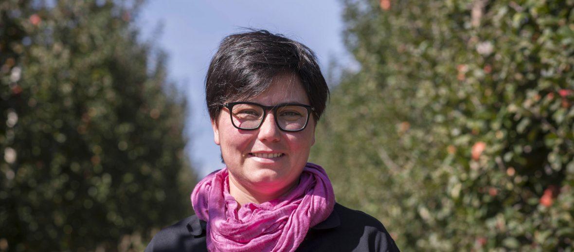 """""""Alleva la speranza"""" nel Lazio: AMELIA NIBI"""