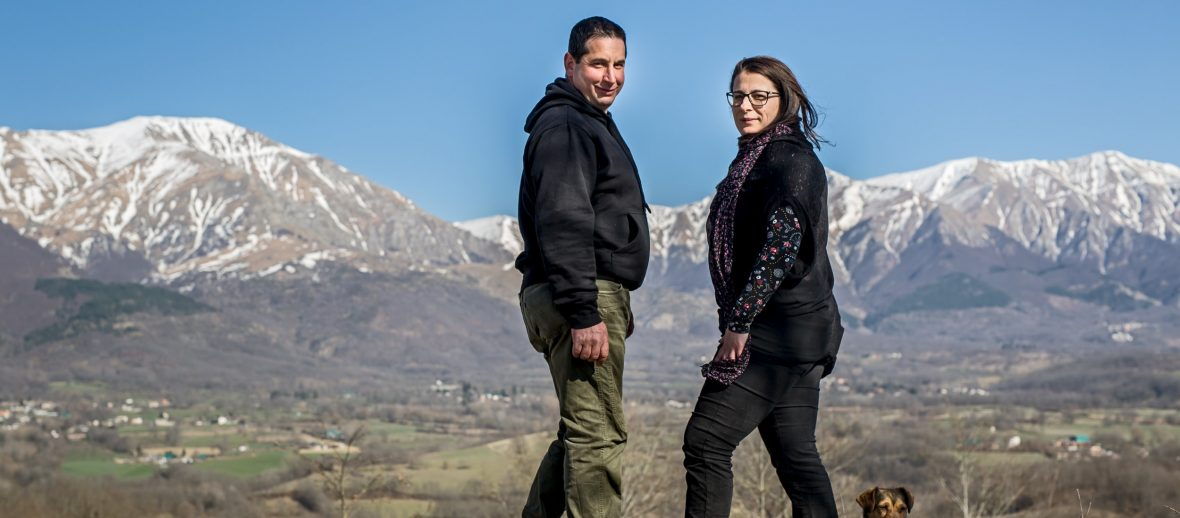 """""""Alleva la speranza"""", si riparte dal Centro Italia"""