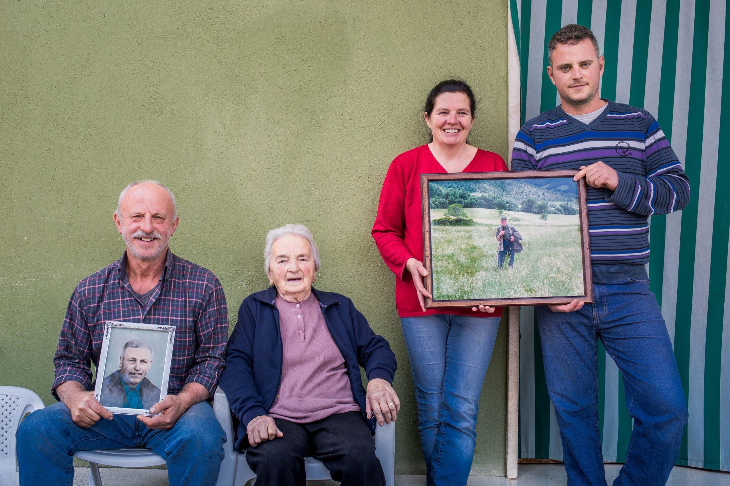 SIMONE VAGNI-family