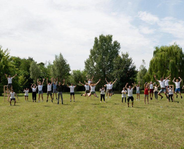 G124: il rilancio della periferia di Padova passa dal crowdfunding!